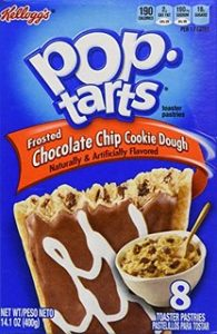 Pop Tarts in Deutschland